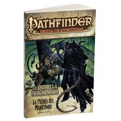 Pathfinder - La Estrella Fragmentada 3: la Piedra del Manicomio