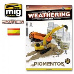 The Weathering Magazine 19: Pigmentos (Spanish)