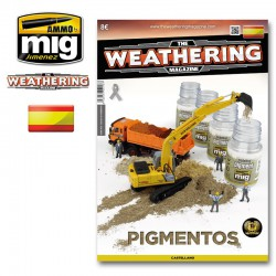 The Weathering Magazine 19: Pigmentos