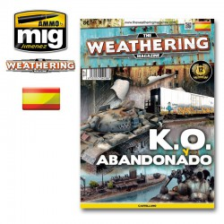 The Weathering Magazine 9: KO y Abandonado