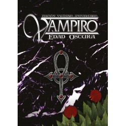 Vampiro Edad Oscura: 20 Aniversario (Spanish)