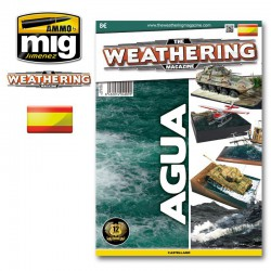 The Weathering Magazine 10: Agua