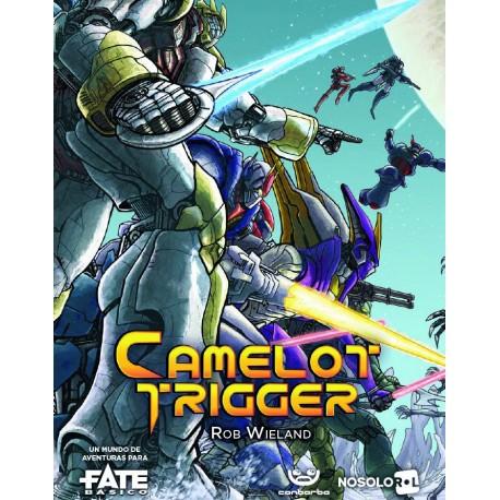 Camelot Trigger (MF) (Spanish)