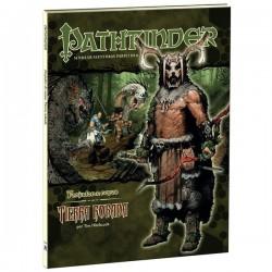 Pathfinder - Forjador de Reyes 1: Tierra Robada (Spanish)