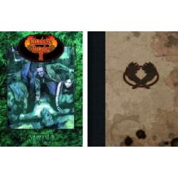 Vampiro: Cazadores Cazados II Edición Deluxe (Spanish)