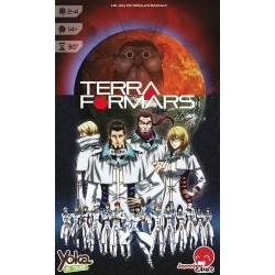 Terra Formars (Spanish)