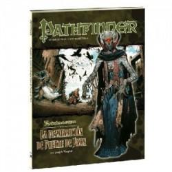 Pathfinder - Forjador de Reyes 3: La Desaparición de Fuerte de Varn (Spanish)