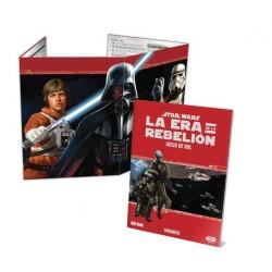 Star Wars: La Era de La Rebelión Pantalla Del Dj