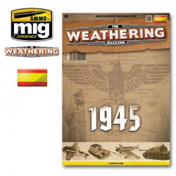 The Weathering Magazine 11: 1945
