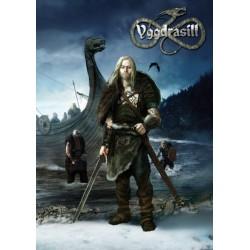 Yggdrasill: Edición de Bolsillo (Spanish)