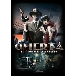 Omertà (Spanish)