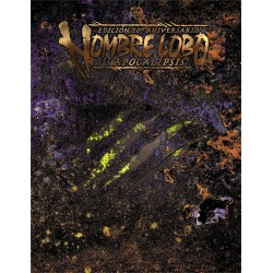 Hombre Lobo: El Apocalipsis 20 Aniversario (Spanish)