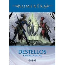 Pantalla de Numenera (Spanish)