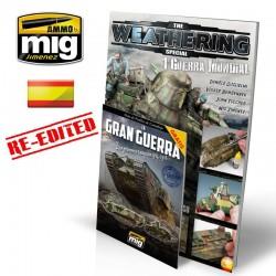 The Weathering Special 1: La Primera Guerra Mundial (Spanish)