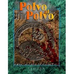V20: Polvo Al Polvo (Spanish)