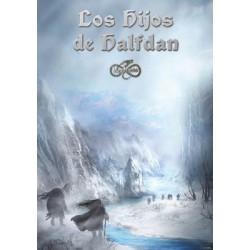 Los Hijos de Halfdan (Spanish)