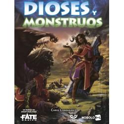 Dioses y Monstruos (Spanish)