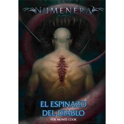 El Espinazo del Diablo (Spanish)