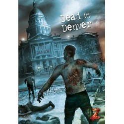 Dead In Denver (Spanish)