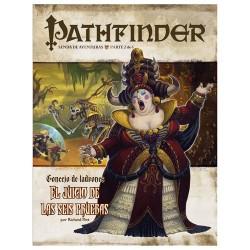 Pathfinder - Concejo de Ladrones 2: El Juicio de las Seis Pruebas (Spanish)