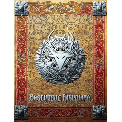 Bestiarium Hispaniae (Spanish)