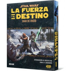 Star Wars: La Fuerza y el Destino Caja de Inicio (Spanish)