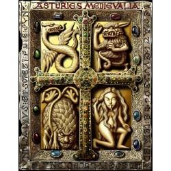 Asturies Medievalia (Spanish)