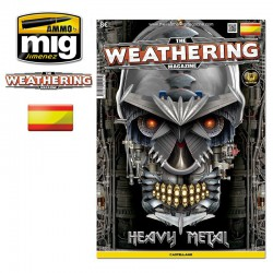 The Weathering Magazine 14: Heavy Metal