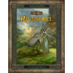 El Anillo Único - Rivendel (Spanish)