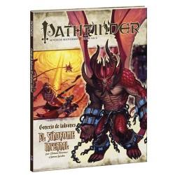 Pathfinder - Concejo de Ladrones 4: El Síndrome Infernal (Spanish)
