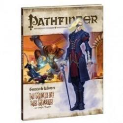 Pathfinder - Concejo de Ladrones 5: La Madre de las Moscas (Spanish)