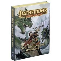 Pathfinder - Guía del Jugador Avanzada (Spanish)