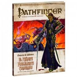 Pathfinder - Concejo de Ladrones 6: El Príncipe Doblemente Condenado (Spanish)