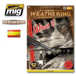The Weathering Magazine 15: What If (Spanish)