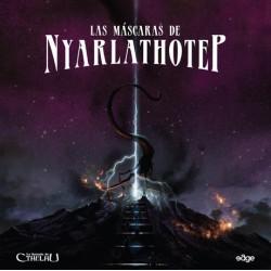 Las Máscaras de Nyarlathotep (Spanish)