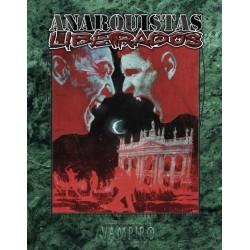 V20: Anarquistas Liberados (Spanish)