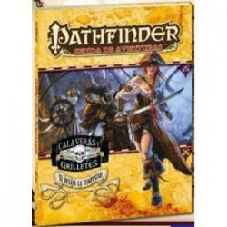 Pathfinder - Calaveras y Grilletes 3: se Desata la Tempestad (Spanish)