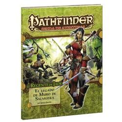 Pathfinder - El Regente de Jade 1: el Legado del Muro de Salmuera