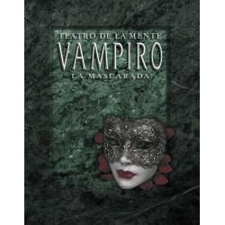 Teatro de la Mente: Vampiro la Mascarada (Spanish)