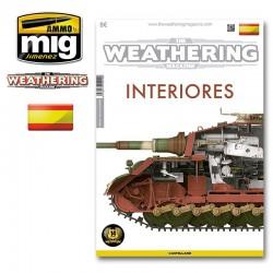 The Weathering Magazine 16: Interiores (Spanish)