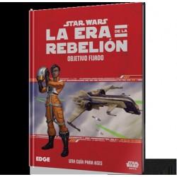 Star Wars: La Era de la Rebelión: Objetivo Fijado (Spanish)