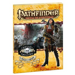 Pathfinder - Calaveras y Grilletes 5: el Precio de la Infamia