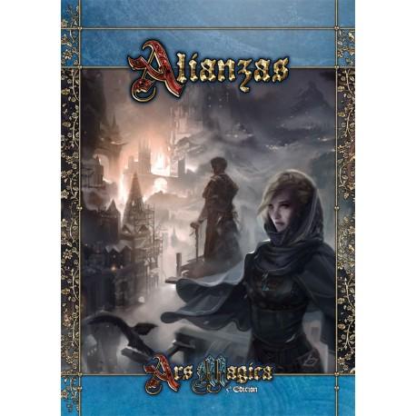 Alianzas (Spanish)