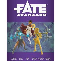 Fate Avanzado (Spanish)