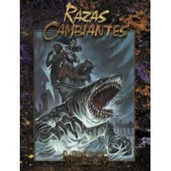 Razas Cambiantes (Spanish)