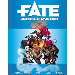 FAE (Fate Acelerado) (Spanish)
