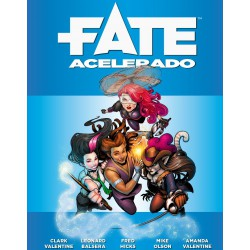 FAE (Fate Acelerado)