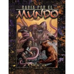 Rabia por el Mundo (Spanish)