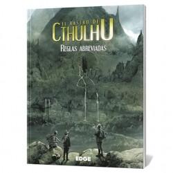 El Rastro de Cthulhu: Reglas Abreviadas