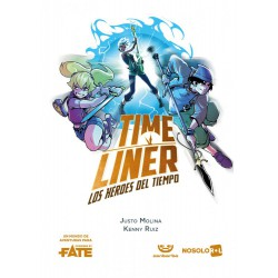 Time Liner (Spanish)